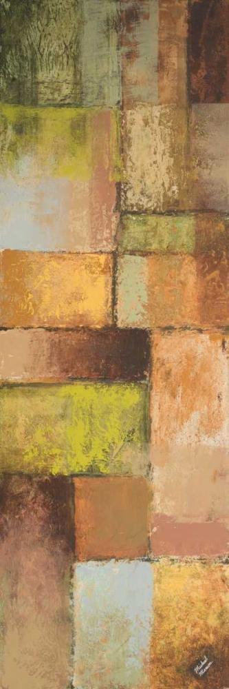 konfigurieren des Kunstdrucks in Wunschgröße Autumn Mixtures I von Marcon, Michael