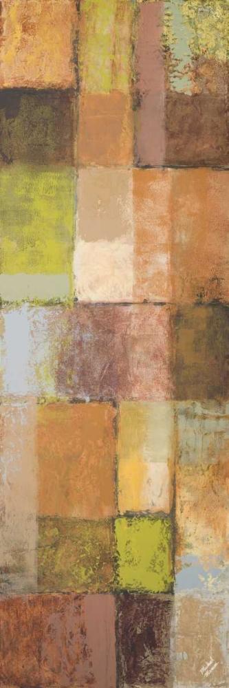 konfigurieren des Kunstdrucks in Wunschgröße Autumn Mixtures II von Marcon, Michael