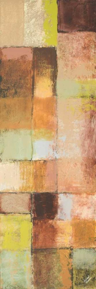 konfigurieren des Kunstdrucks in Wunschgröße Autumn Mixtures III von Marcon, Michael