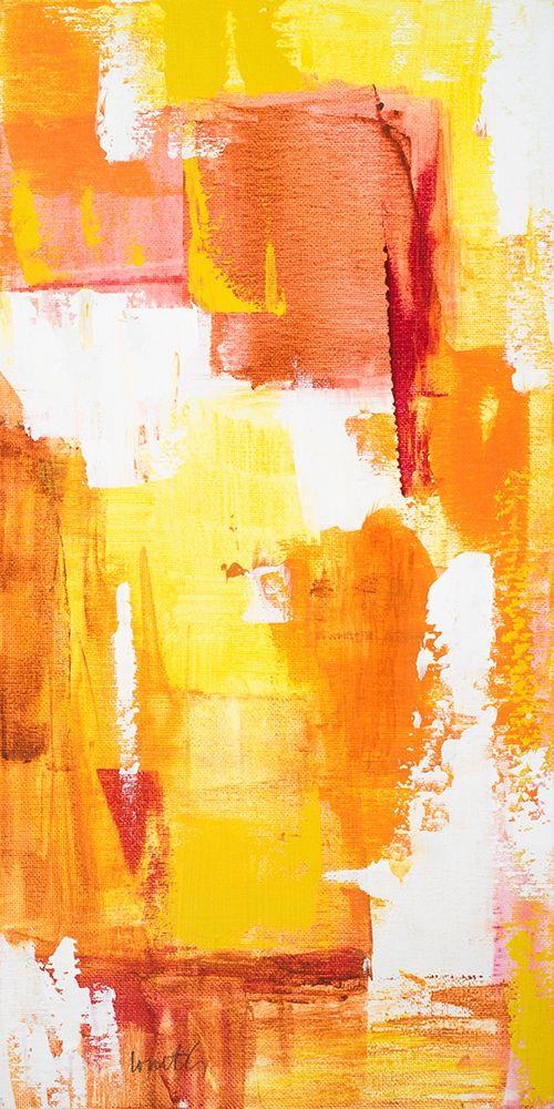 konfigurieren des Kunstdrucks in Wunschgröße MidSummer I von Loreth, Lanie