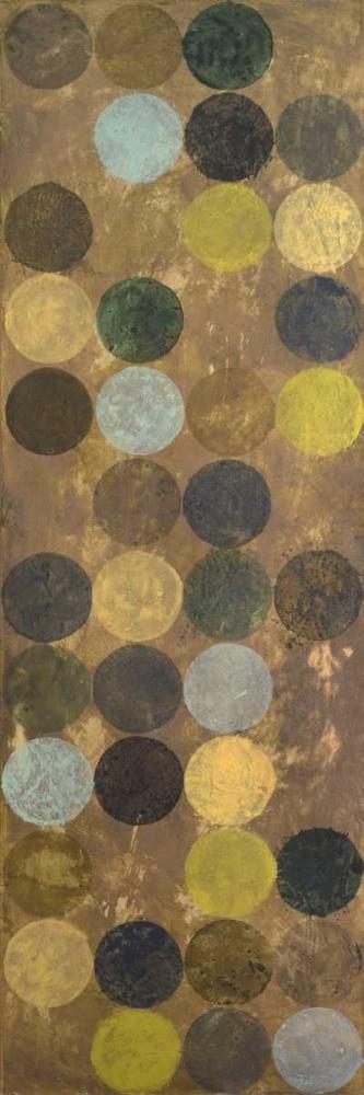 konfigurieren des Kunstdrucks in Wunschgröße Modulation II von Marcon, Michael