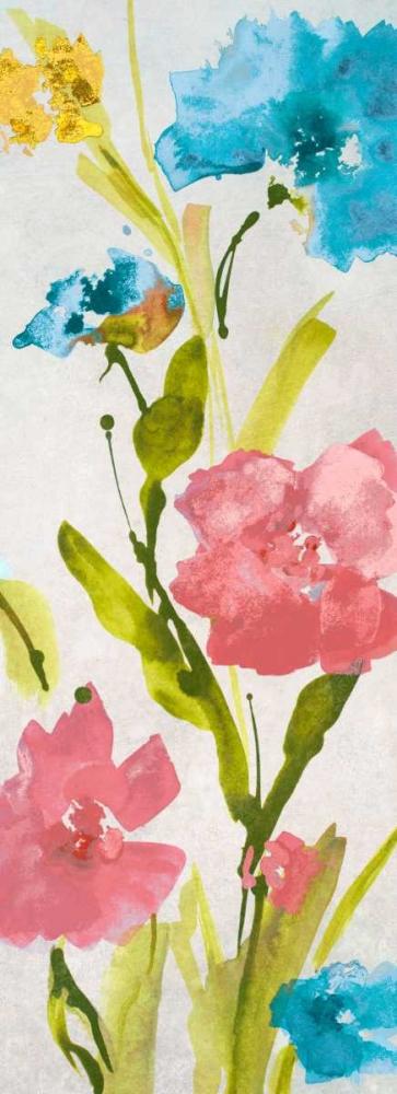 konfigurieren des Kunstdrucks in Wunschgröße Povat Multicolor II von Loreth, Lanie