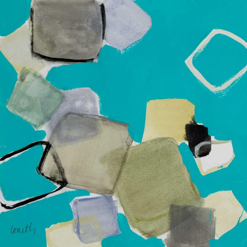 konfigurieren des Kunstdrucks in Wunschgröße In the Moment I von Loreth, Lanie