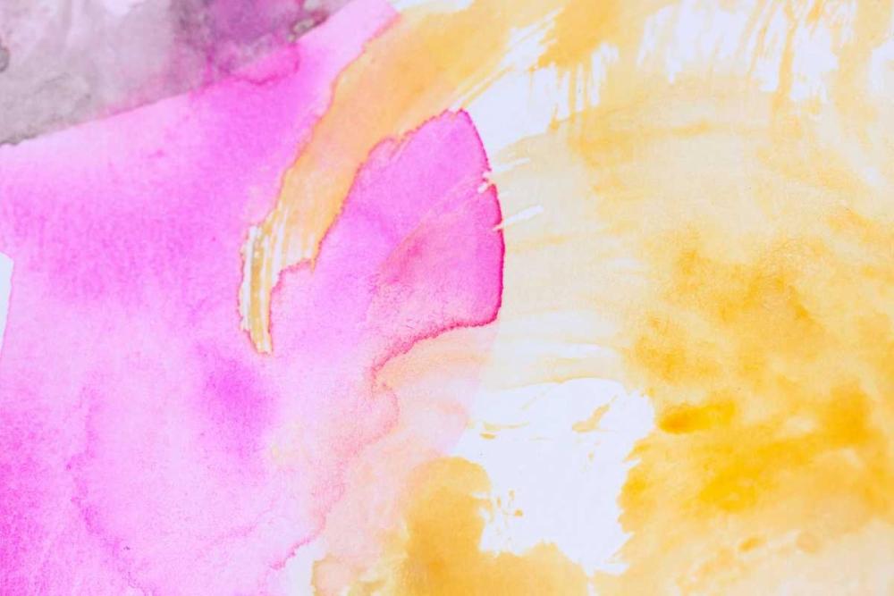 konfigurieren des Kunstdrucks in Wunschgröße Watercolor I von Bryant, Susan