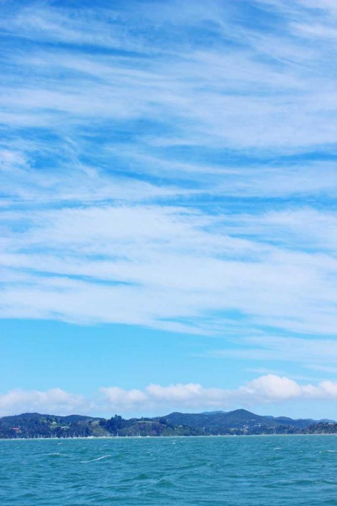 konfigurieren des Kunstdrucks in Wunschgröße Sky and Water von Coppel, Anna
