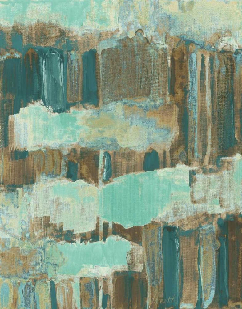 konfigurieren des Kunstdrucks in Wunschgröße Autumnal von Loreth, Lanie