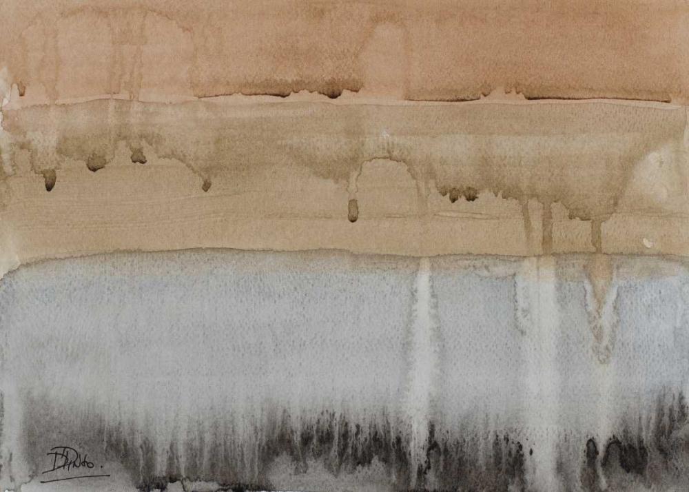 konfigurieren des Kunstdrucks in Wunschgröße After Rain von Pinto, Patricia