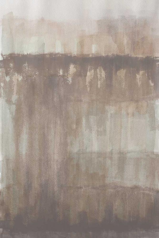 konfigurieren des Kunstdrucks in Wunschgröße Neutral Ice von Pinto, Patricia