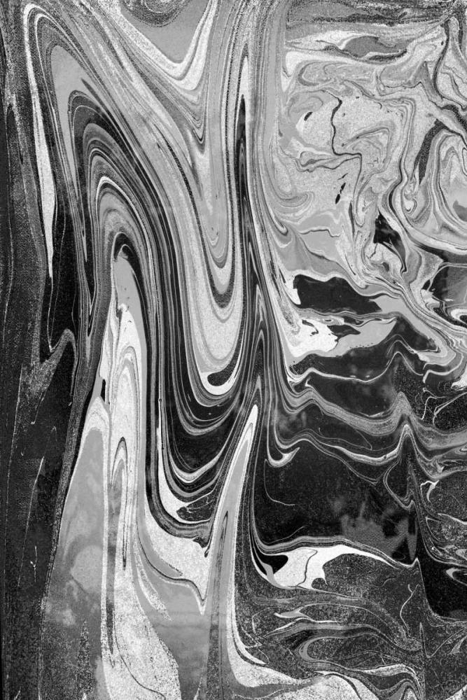 konfigurieren des Kunstdrucks in Wunschgröße Marble Mood von Peck, Gail