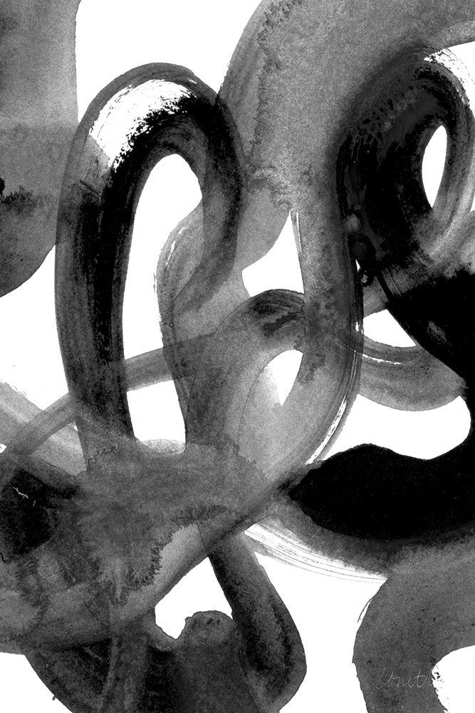 konfigurieren des Kunstdrucks in Wunschgröße Dark Movement II von Loreth, Lanie