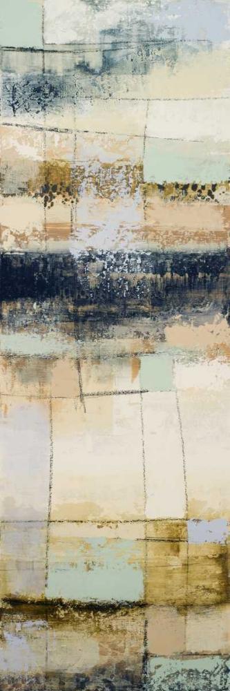 konfigurieren des Kunstdrucks in Wunschgröße Lost in Winter II von Marcon, Michael