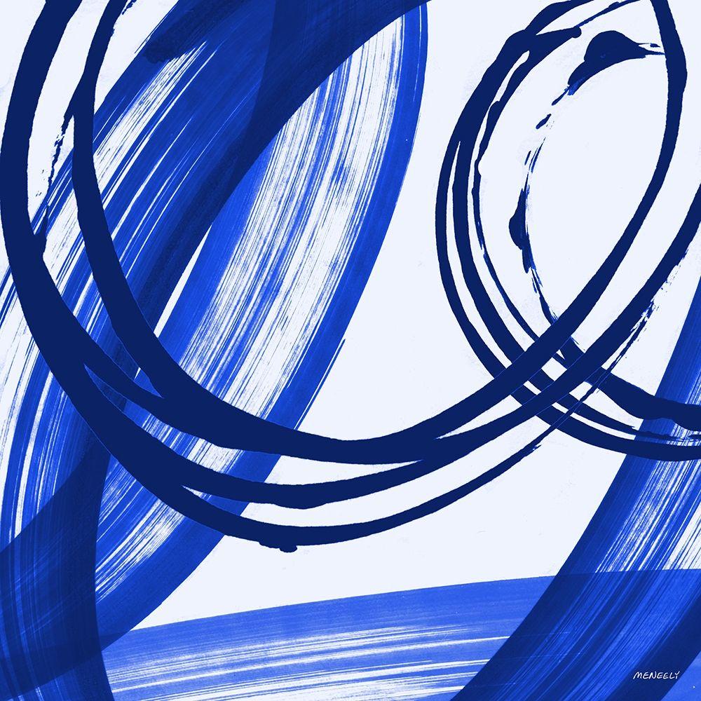 konfigurieren des Kunstdrucks in Wunschgröße Cool Winds von Meneely, Dan