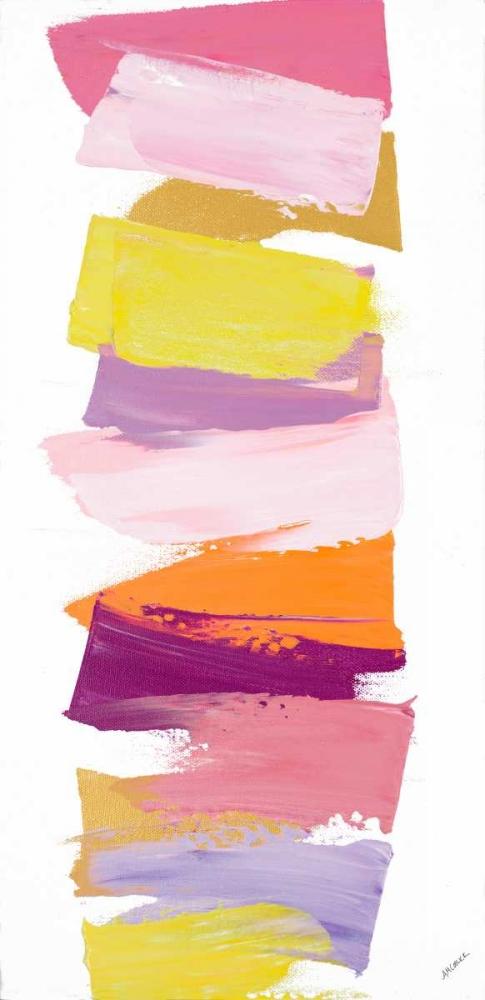 konfigurieren des Kunstdrucks in Wunschgröße Cotton Candy von Coolick, Ann Marie