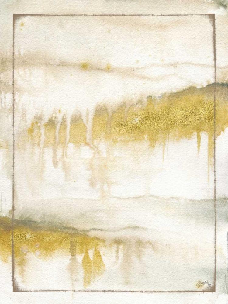 konfigurieren des Kunstdrucks in Wunschgröße Fog Abstract II von Medley, Elizabeth