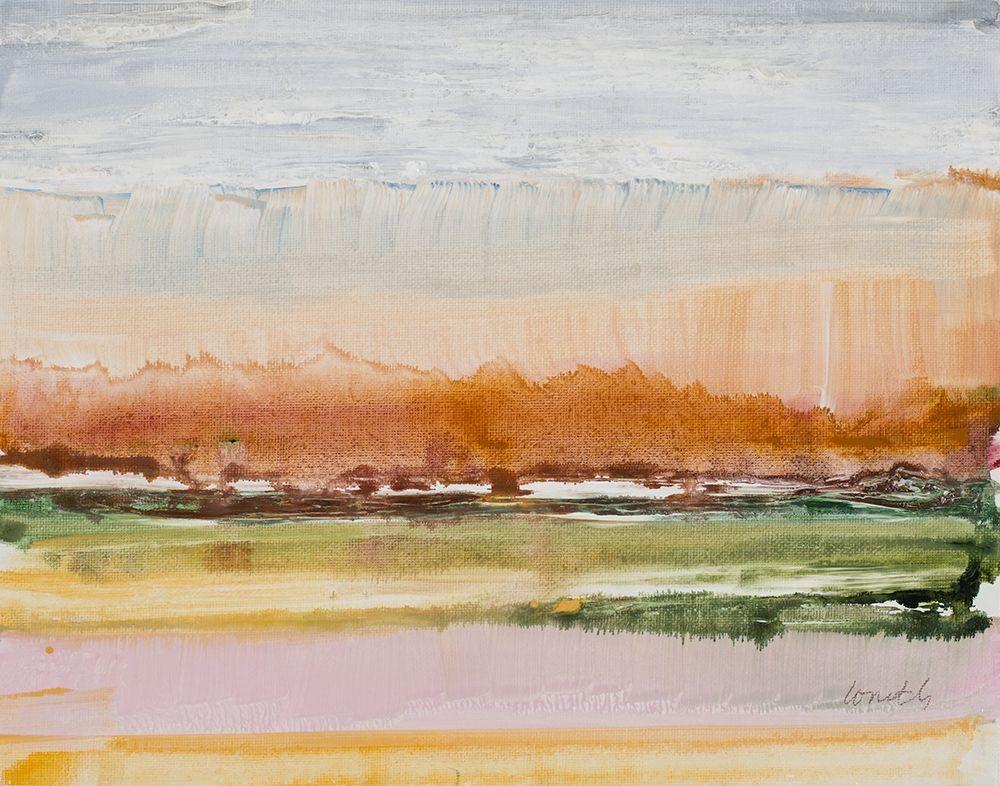 konfigurieren des Kunstdrucks in Wunschgröße Desert Grasslands von Loreth, Lanie
