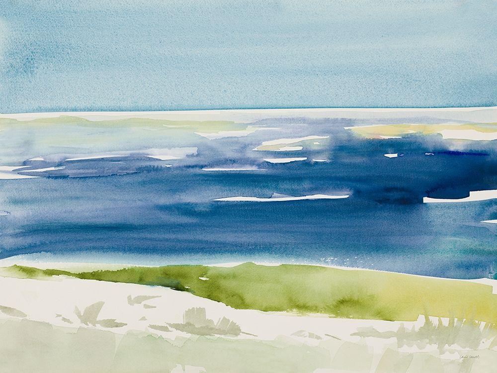 konfigurieren des Kunstdrucks in Wunschgröße Cape Cod Seashore von Loreth, Lanie