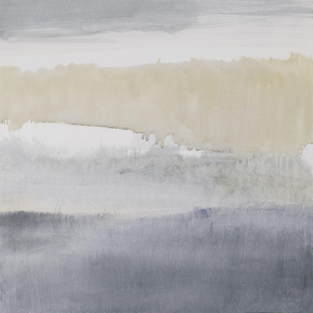 konfigurieren des Kunstdrucks in Wunschgröße Reaching Altitude II von Loreth, Lanie