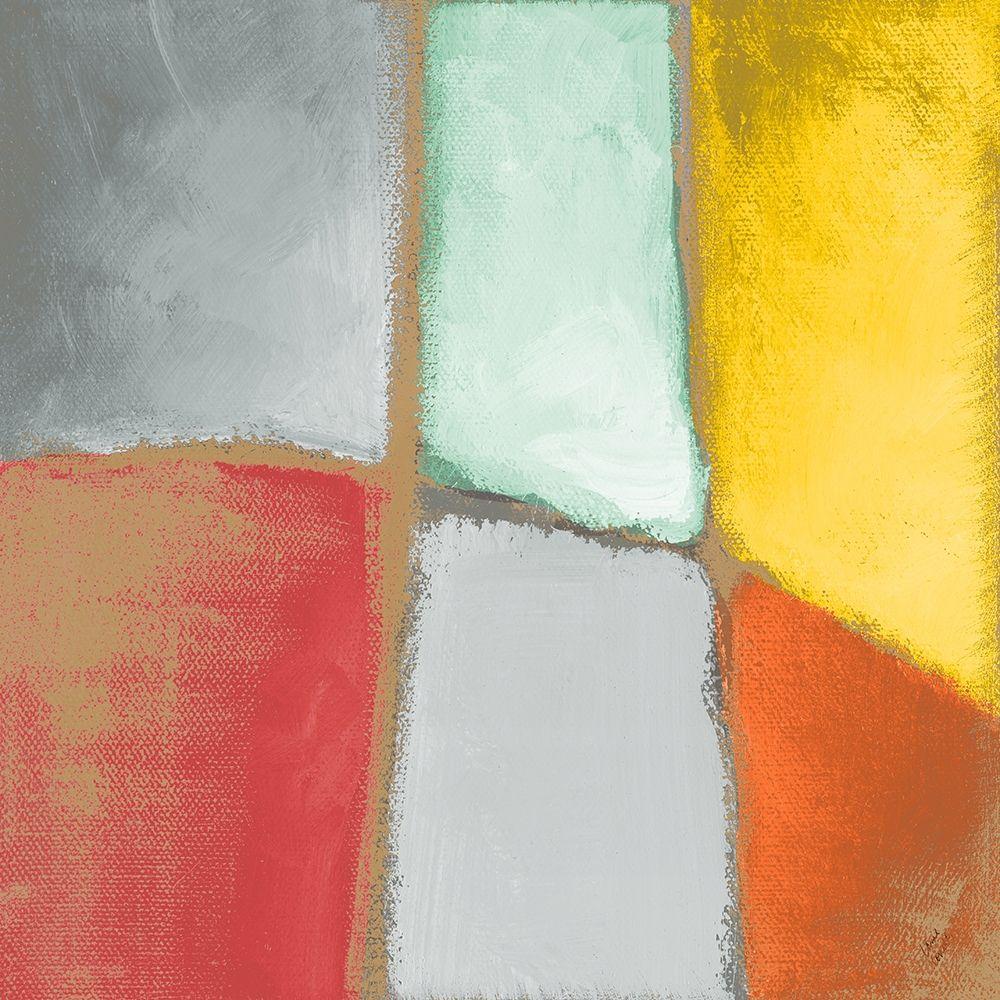 konfigurieren des Kunstdrucks in Wunschgröße Spring Insight von Loreth, Lanie