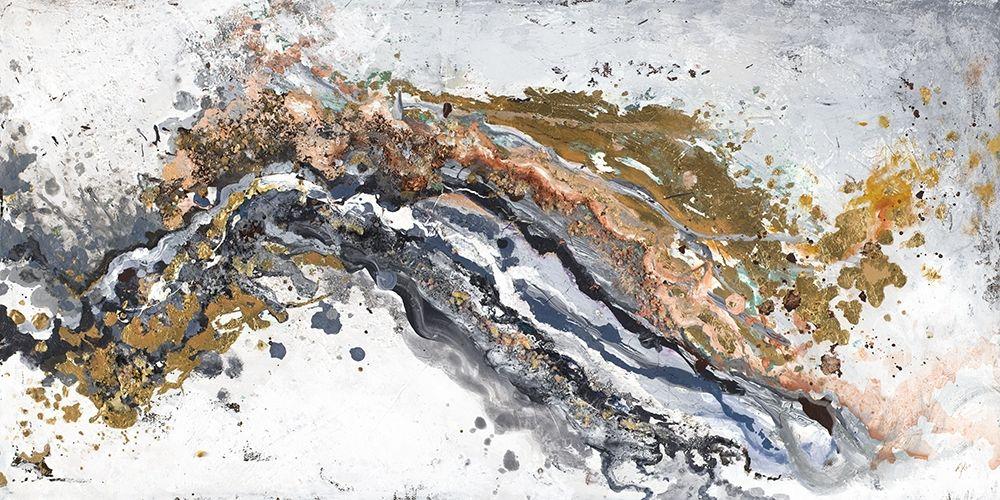 konfigurieren des Kunstdrucks in Wunschgröße Turbulence von Pinto, Patricia