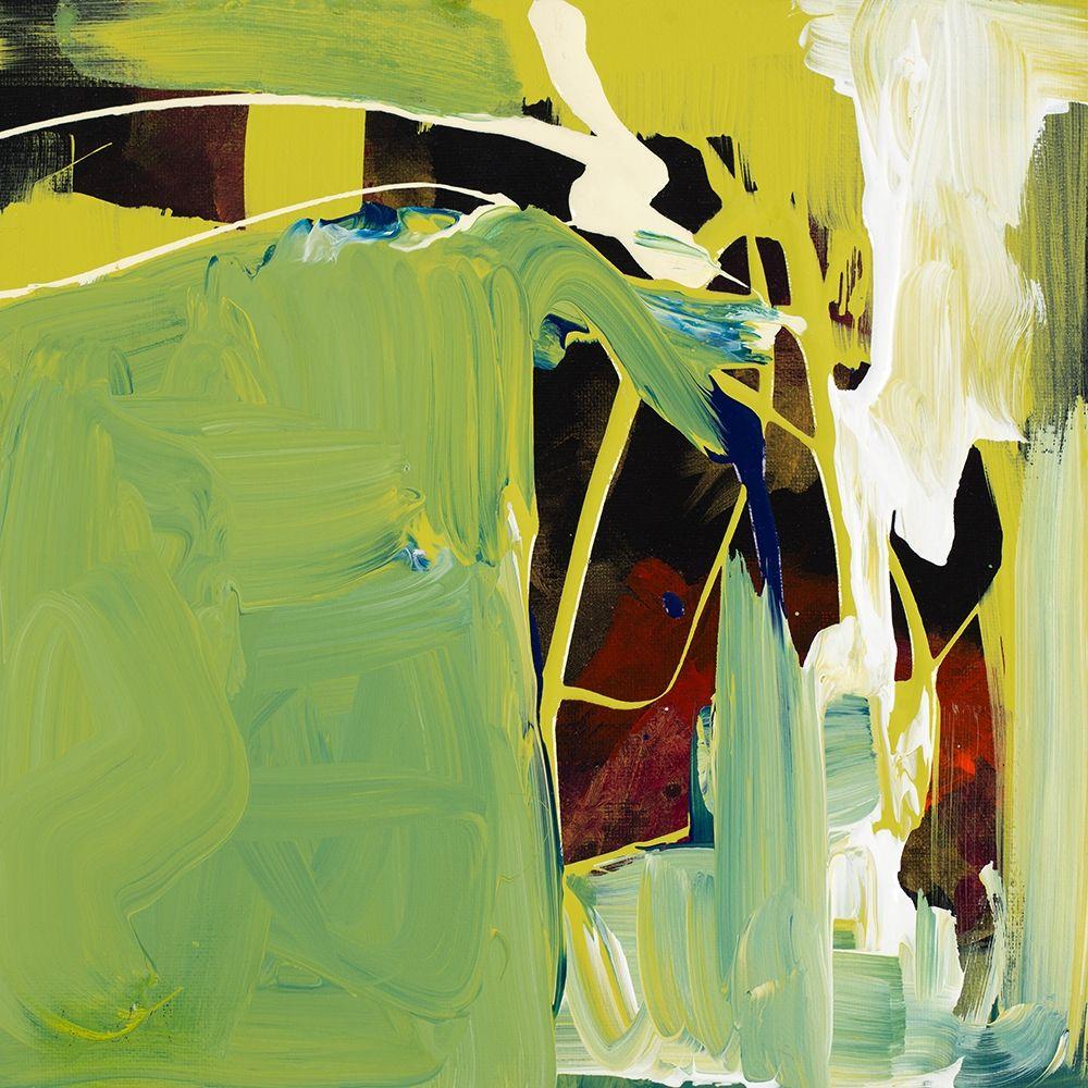 konfigurieren des Kunstdrucks in Wunschgröße Energy and Stillness von Loreth, Lanie