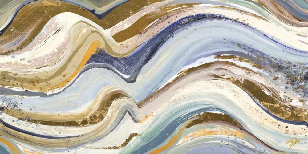 konfigurieren des Kunstdrucks in Wunschgröße New Concept Rectangle von Pinto, Patricia