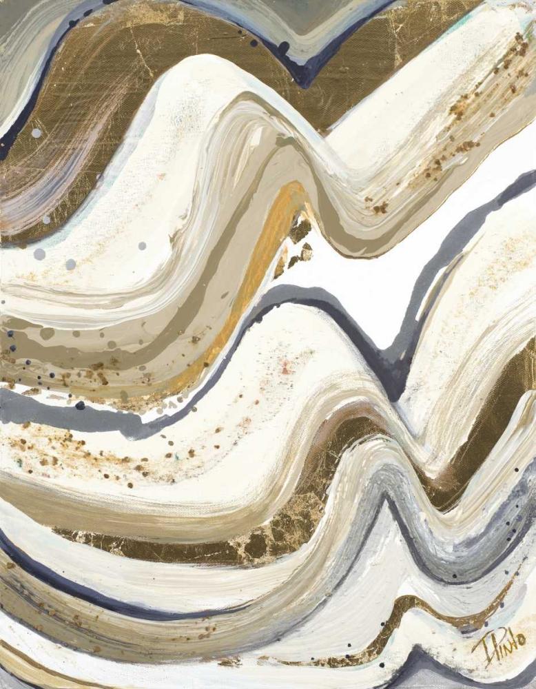 konfigurieren des Kunstdrucks in Wunschgröße New Concept Neutral von Pinto, Patricia