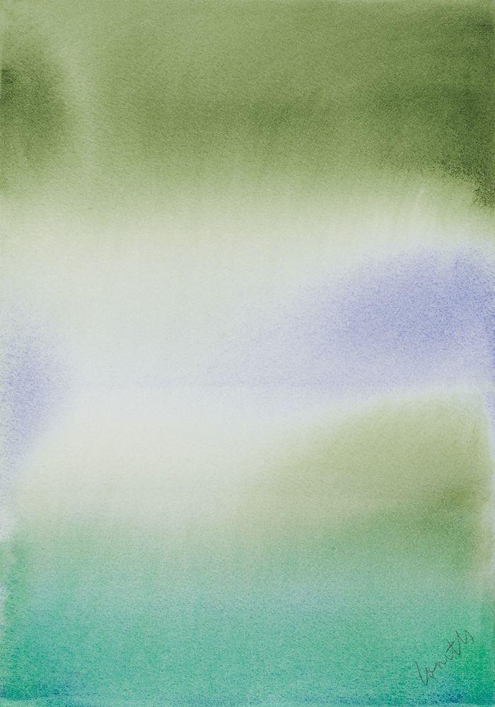 konfigurieren des Kunstdrucks in Wunschgröße Beach Front II von Loreth, Lanie