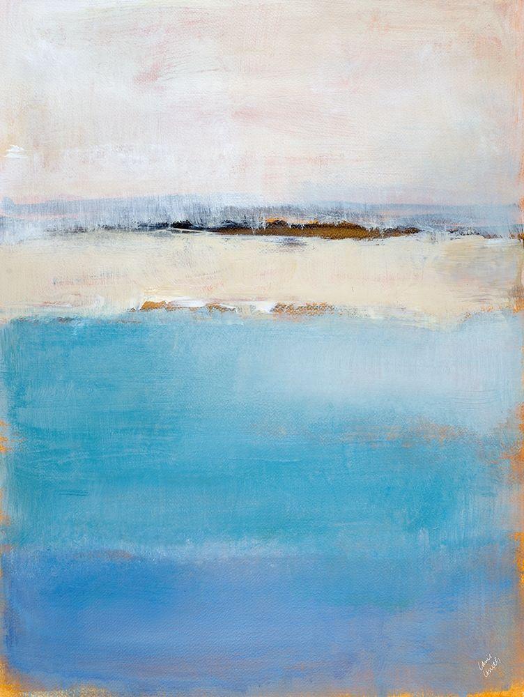 konfigurieren des Kunstdrucks in Wunschgröße Sea Dreams von Loreth, Lanie