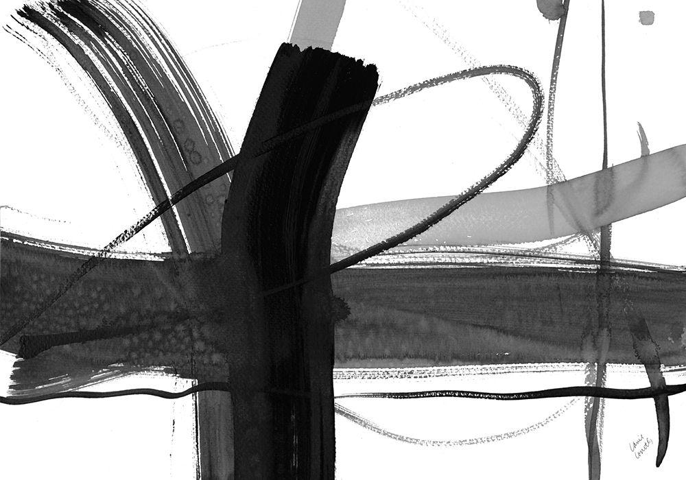 konfigurieren des Kunstdrucks in Wunschgröße Urban Vibe I von Loreth, Lanie