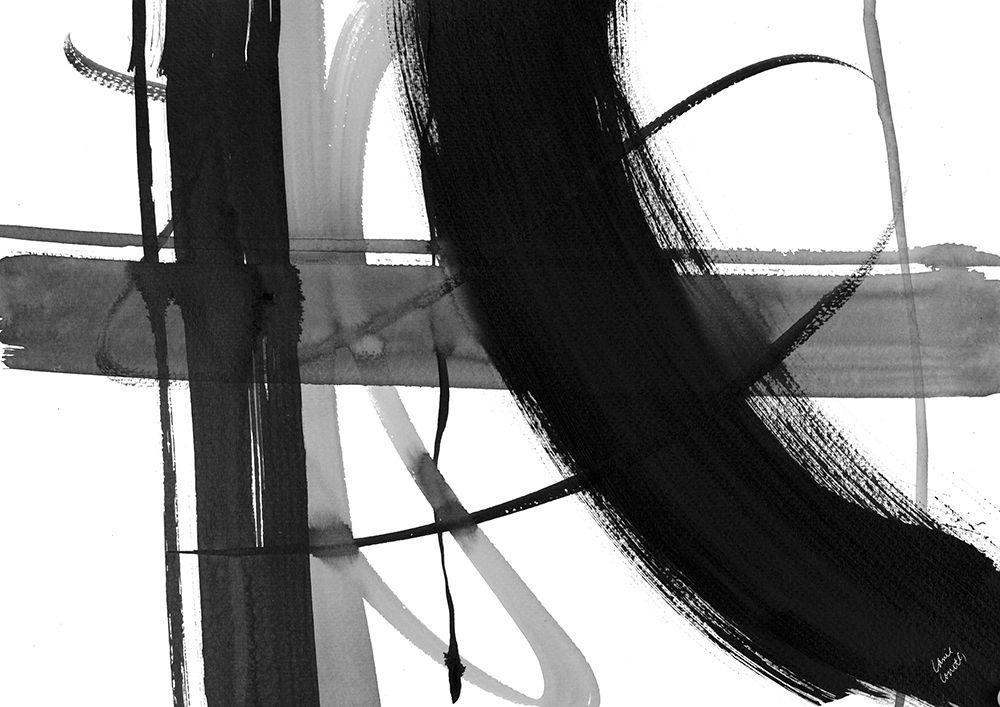 konfigurieren des Kunstdrucks in Wunschgröße Urban Vibe II von Loreth, Lanie