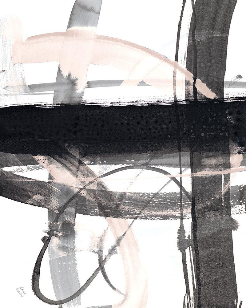 konfigurieren des Kunstdrucks in Wunschgröße Urban Vibe With Blush II von Loreth, Lanie