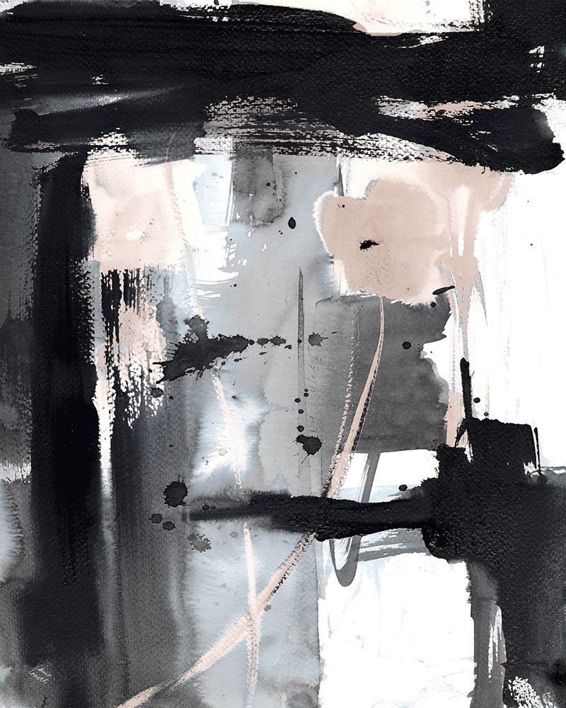konfigurieren des Kunstdrucks in Wunschgröße Urban Vibe With Blush III von Loreth, Lanie