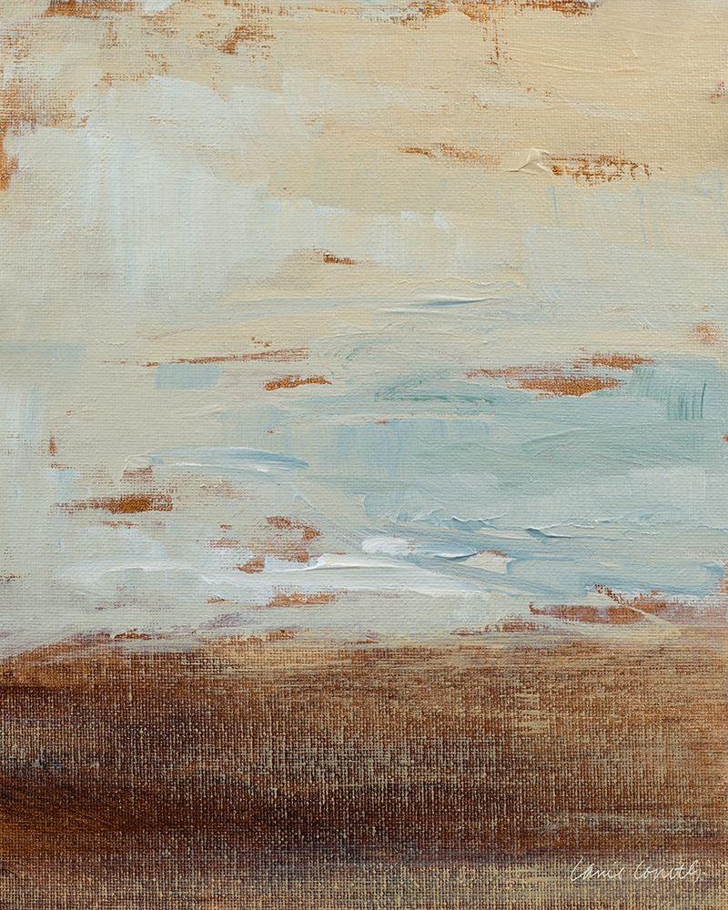 konfigurieren des Kunstdrucks in Wunschgröße Everlasting Sea I von Loreth, Lanie