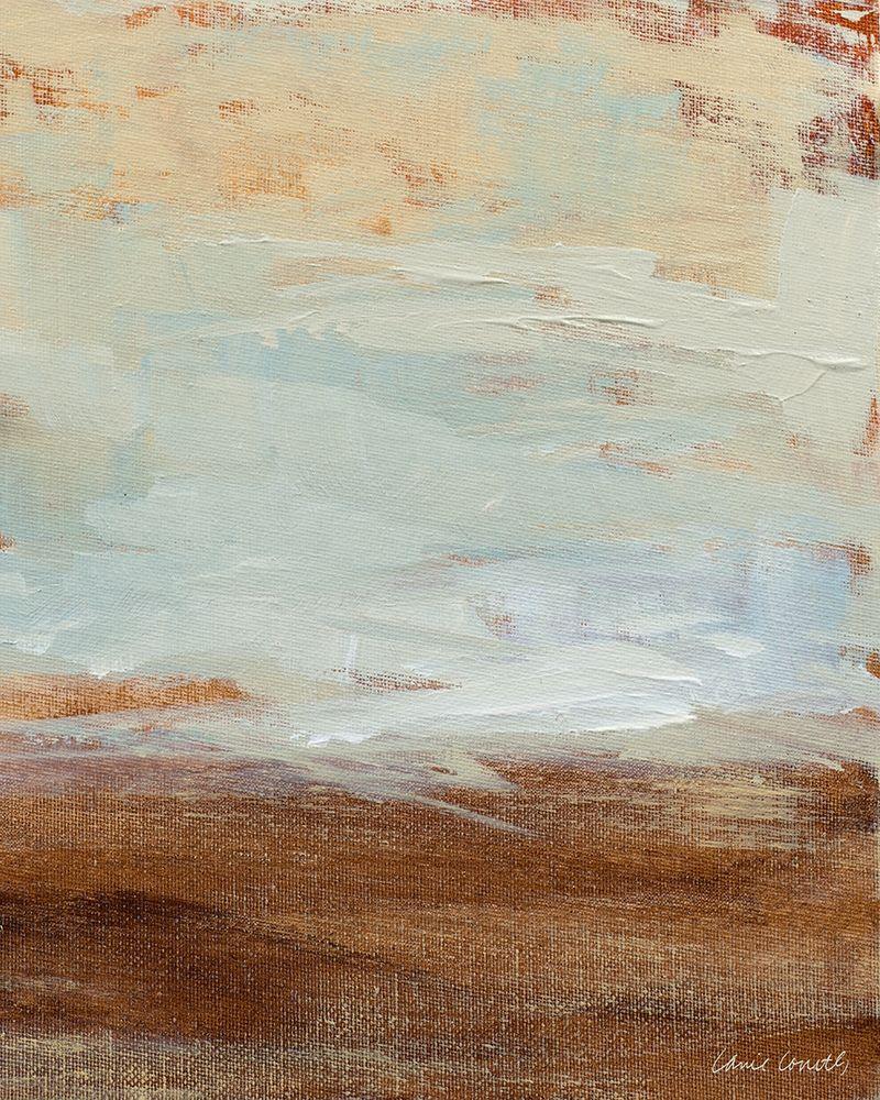 konfigurieren des Kunstdrucks in Wunschgröße Everlasting Sea II von Loreth, Lanie