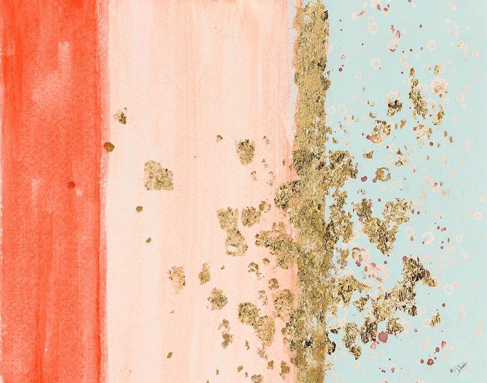 konfigurieren des Kunstdrucks in Wunschgröße Vibrant Festival von Pinto, Patricia