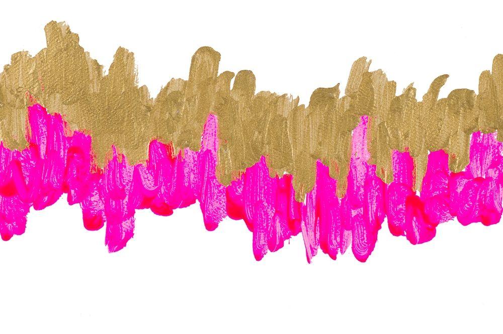 konfigurieren des Kunstdrucks in Wunschgröße Bright Wavelength von Bryant, Susan