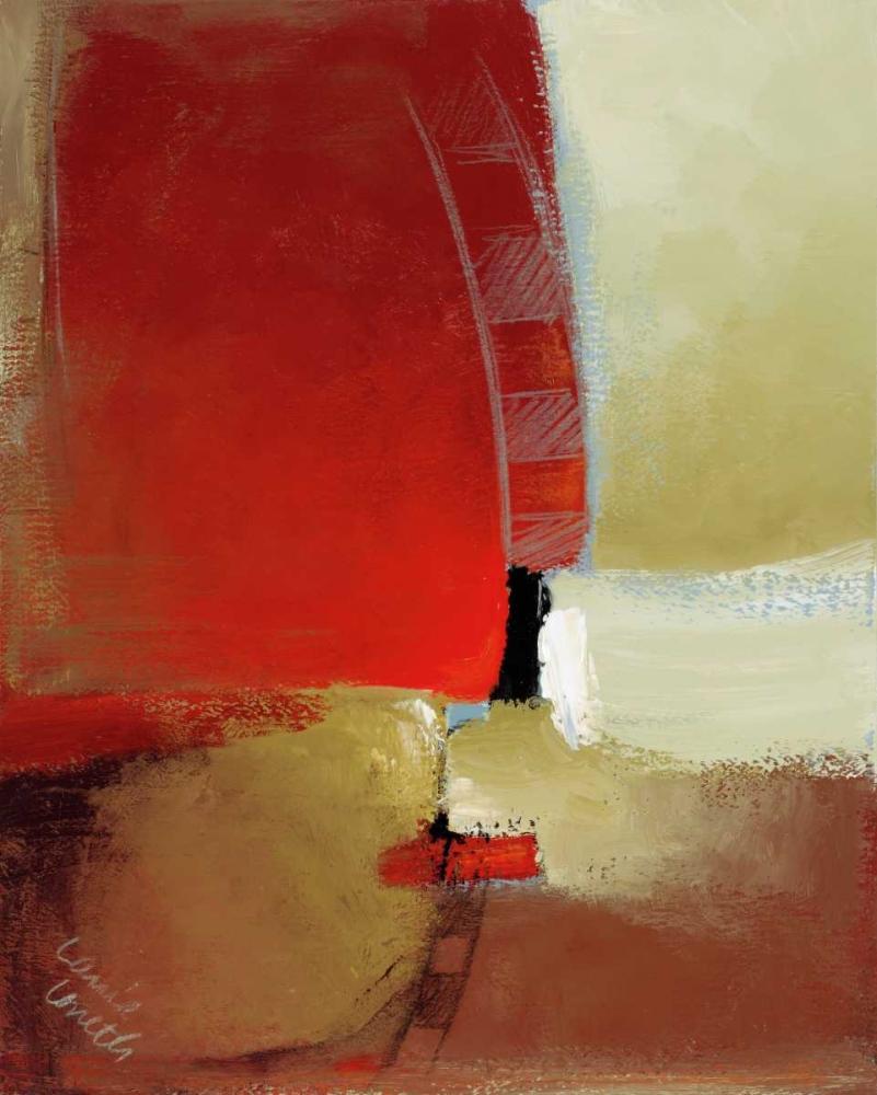 konfigurieren des Kunstdrucks in Wunschgröße Canyon Light I von Loreth, Lanie
