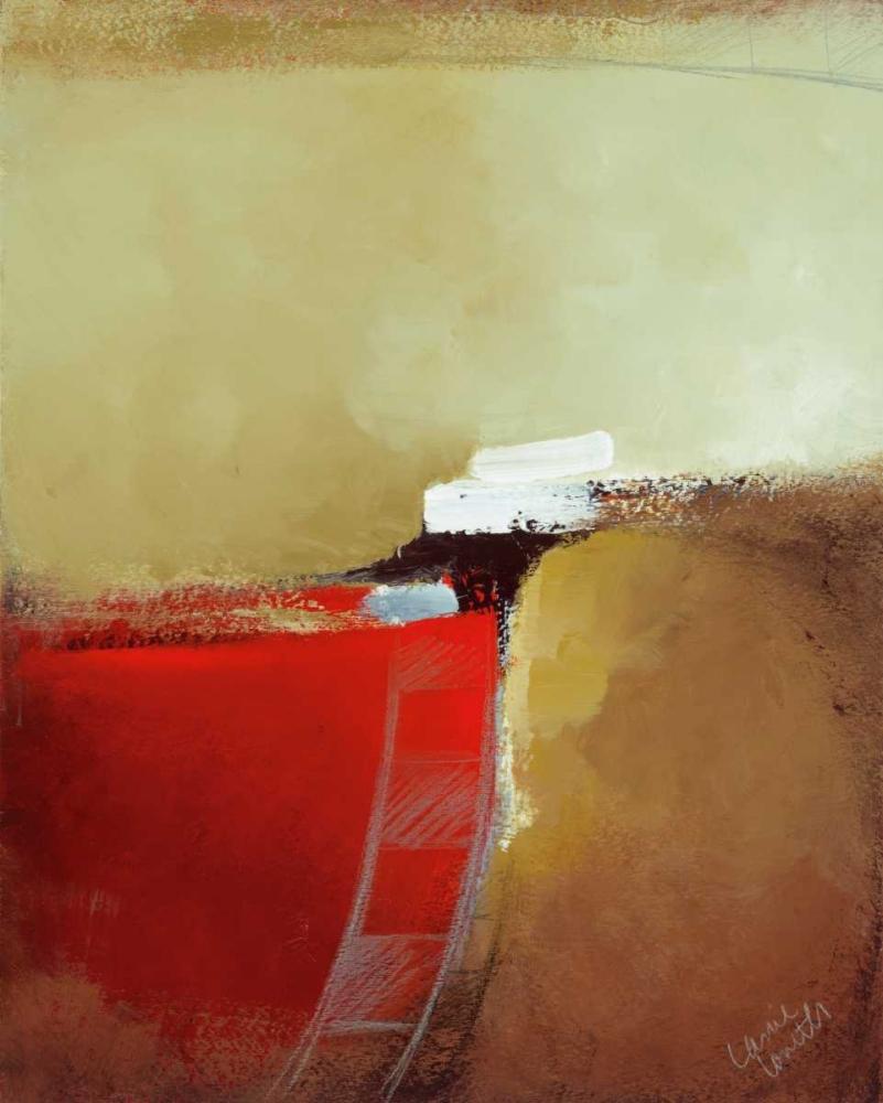 konfigurieren des Kunstdrucks in Wunschgröße Canyon Light II von Loreth, Lanie