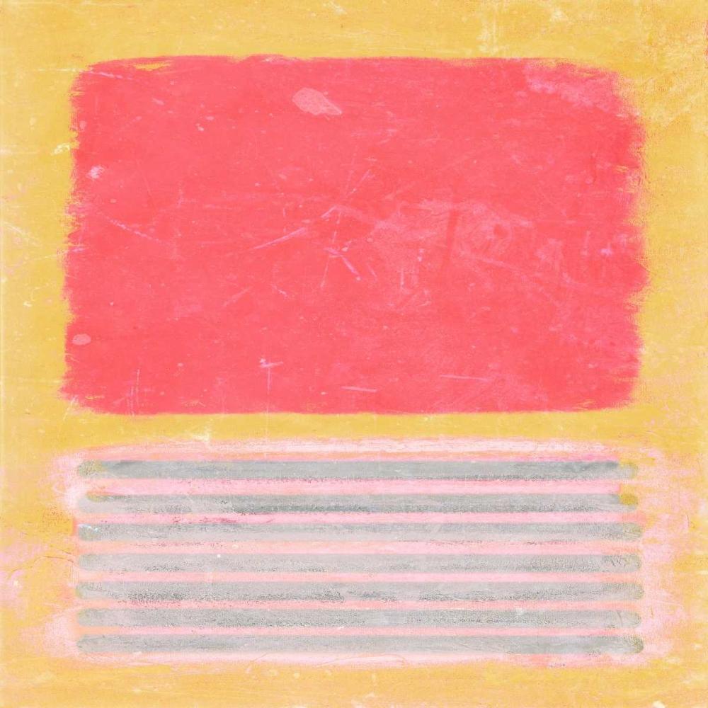 konfigurieren des Kunstdrucks in Wunschgröße Pastel Metamorphosis II von Pinto, Patricia
