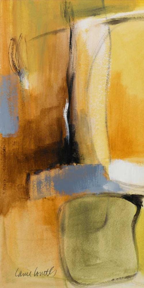 konfigurieren des Kunstdrucks in Wunschgröße Jazz it Up I von Loreth, Lanie