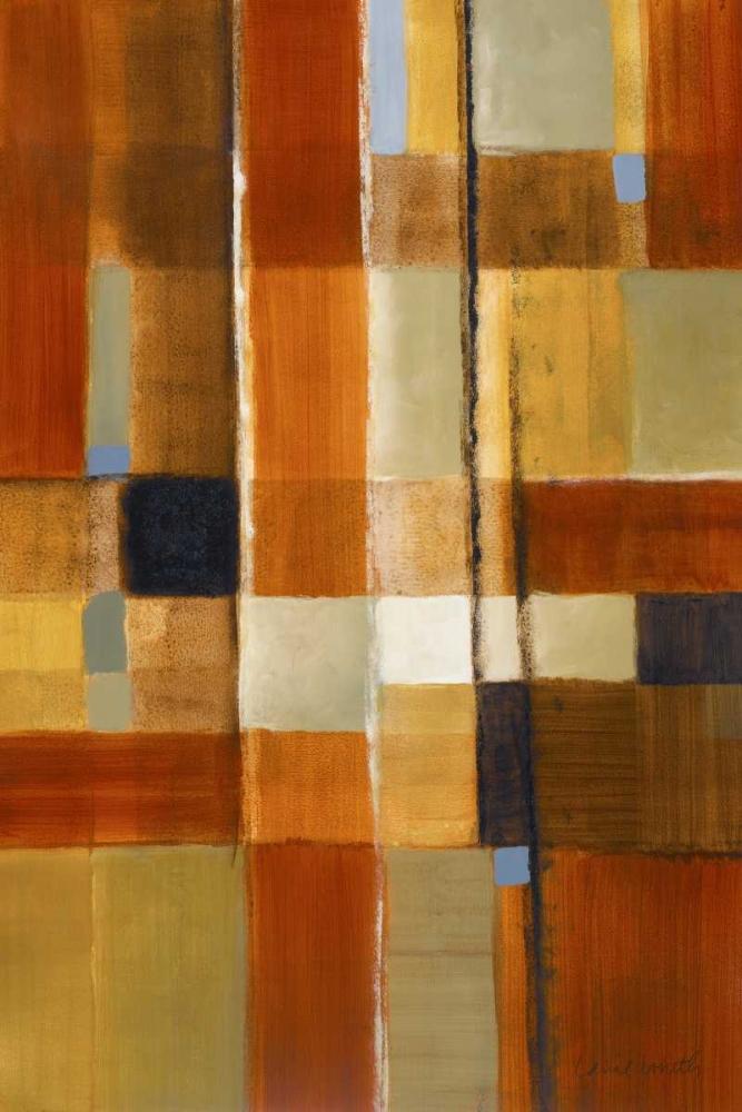 konfigurieren des Kunstdrucks in Wunschgröße Approaching Autumn II von Loreth, Lanie