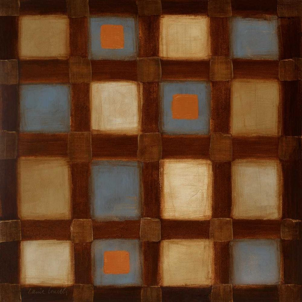 konfigurieren des Kunstdrucks in Wunschgröße Balance II von Loreth, Lanie