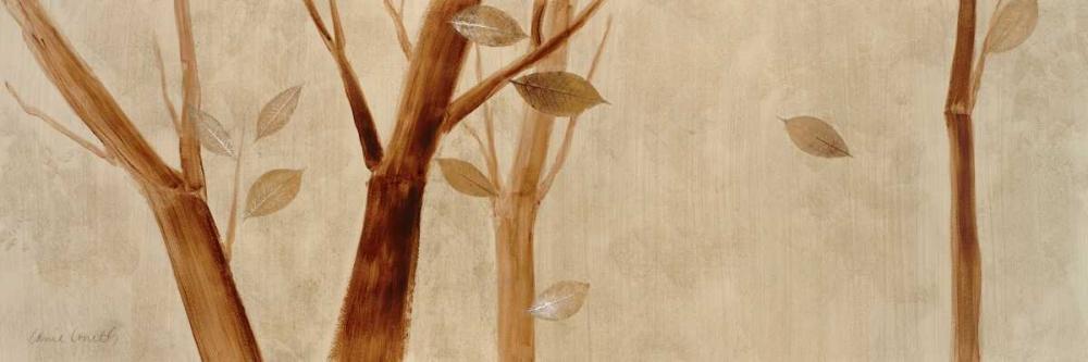 konfigurieren des Kunstdrucks in Wunschgröße Seasons Change I von Loreth, Lanie