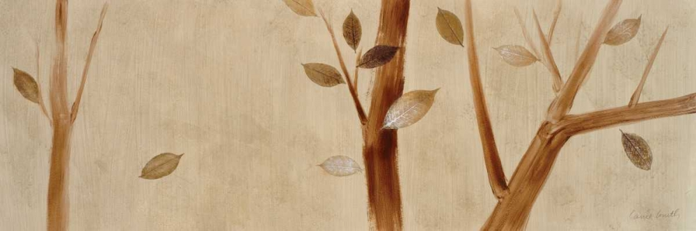 konfigurieren des Kunstdrucks in Wunschgröße Seasons Change II von Loreth, Lanie
