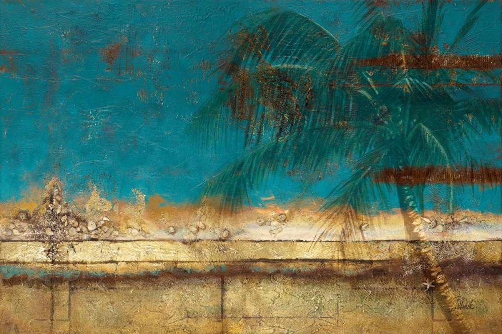 konfigurieren des Kunstdrucks in Wunschgröße Sea Landscapes von Pinto, Patricia