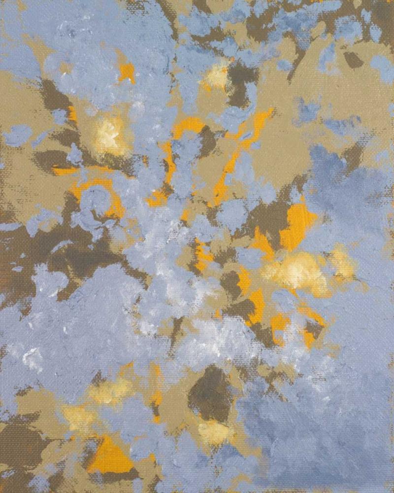 konfigurieren des Kunstdrucks in Wunschgröße Looking Skyward I von Loreth, Lanie
