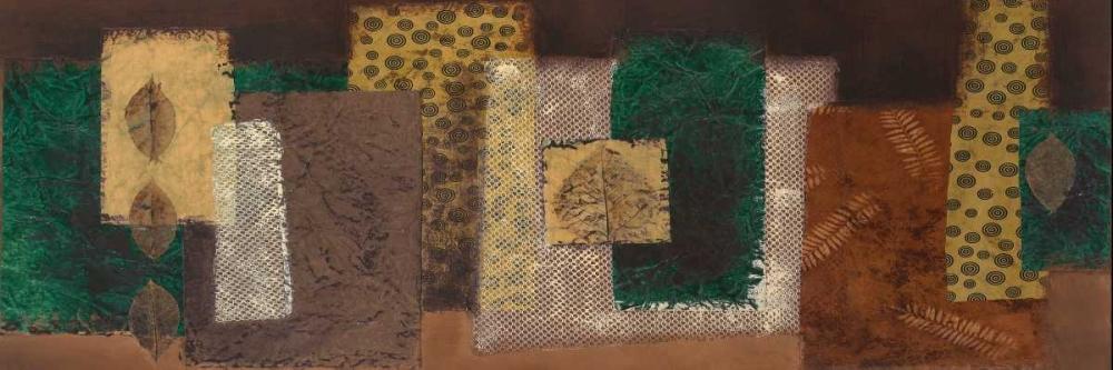 konfigurieren des Kunstdrucks in Wunschgröße Contemplation II von Loreth, Lanie