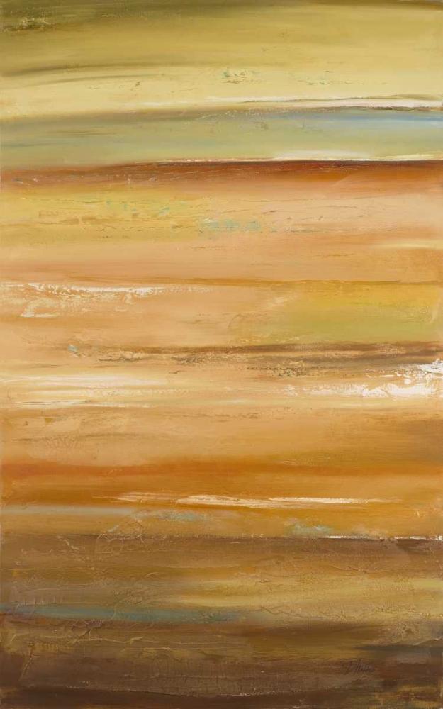 konfigurieren des Kunstdrucks in Wunschgröße Sunrise II von Pinto, Patricia