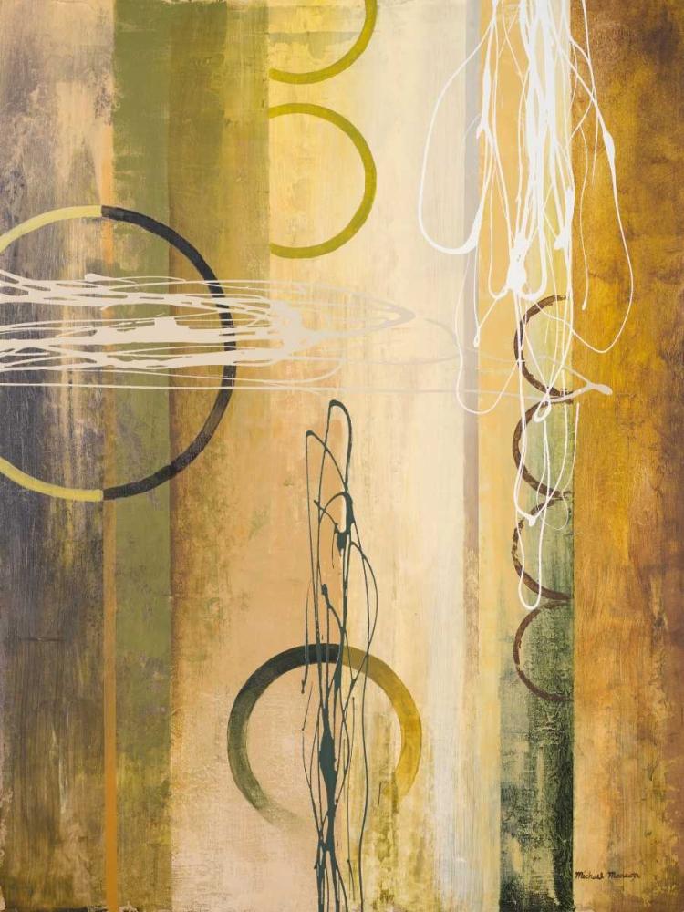 konfigurieren des Kunstdrucks in Wunschgröße Neutral Earthbound I von Marcon, Michael
