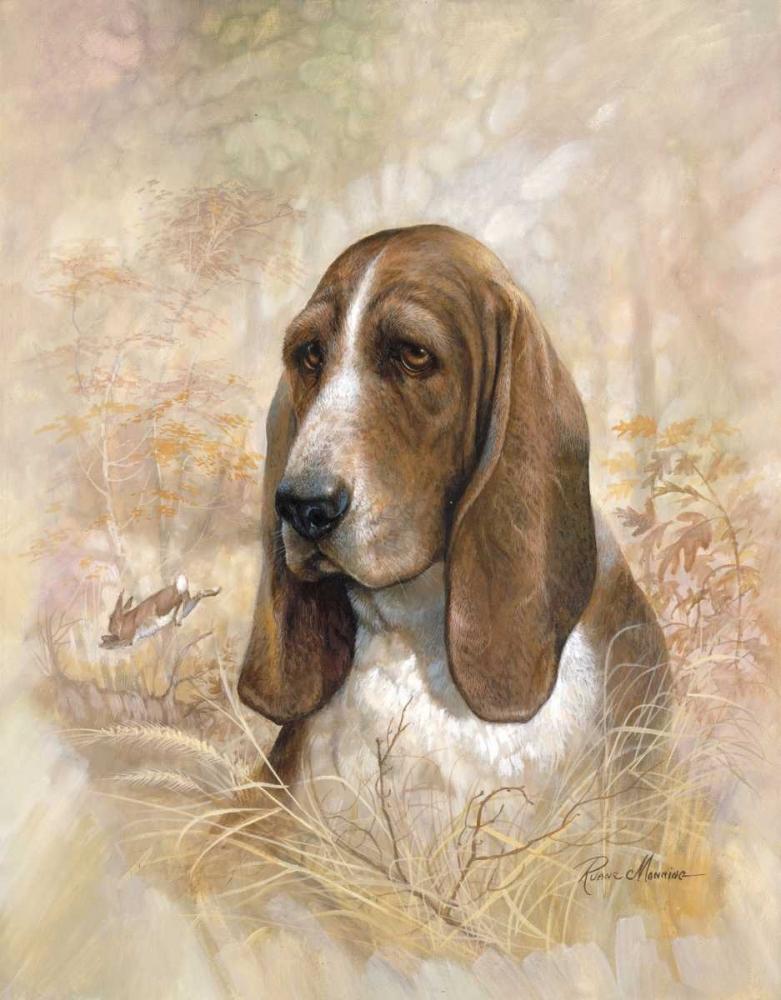 konfigurieren des Kunstdrucks in Wunschgröße Forever Faithful von Manning, Ruane